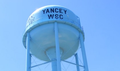 Yancey Water Supply Corporation